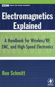 Ebook in inglese Electromagnetics Explained Schmitt, Ron