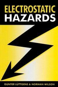 Ebook in inglese Electrostatic Hazards Luttgens, Gunter , Wilson, Norman