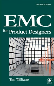 Ebook in inglese EMC for Product Designers Williams, Tim