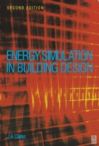 Ebook in inglese Energy Simulation in Building Design Clarke, Joseph