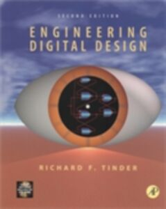 Foto Cover di Engineering Digital Design, Ebook inglese di Richard F. Tinder, edito da Elsevier Science