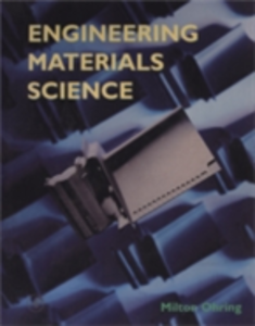 Ebook in inglese Engineering Materials Science Ohring, Milton