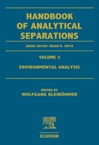 Foto Cover di Environmental Analysis, Ebook inglese di W. Kleibohmer, edito da Elsevier Science