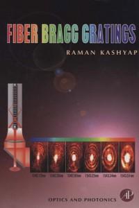 Ebook in inglese Fiber Bragg Gratings Kashyap, Raman