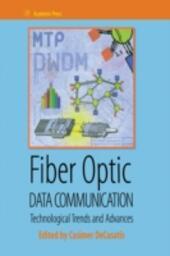Fiber Optic Data Communication