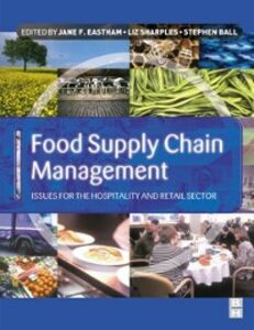 Ebook in inglese Food Supply Chain Management