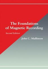 Foundations of Magnetic Recording 2E