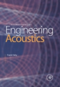Ebook in inglese Foundations of Engineering Acoustics Fahy, Frank J.
