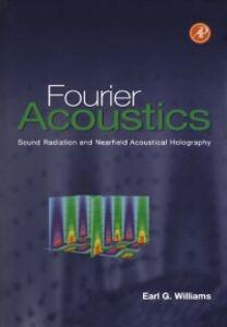 Foto Cover di Fourier Acoustics, Ebook inglese di Earl G. Williams, edito da Elsevier Science