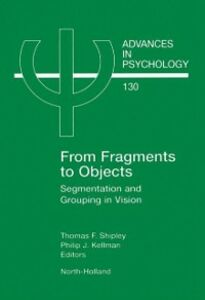 Ebook in inglese From Fragments to Objects