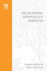 Ebook in inglese Franchising Hospitality Services -, -