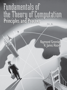 Ebook in inglese Fundamentals of the Theory of Computation Greenlaw, Raymond , Hoover, H. James
