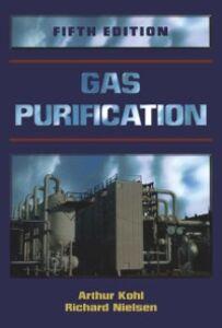 Ebook in inglese Gas Purification Kohl, Arthur L , Nielsen, Richard