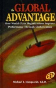 Ebook in inglese Global Advantage Michael J. Marquardt, Ed.D.