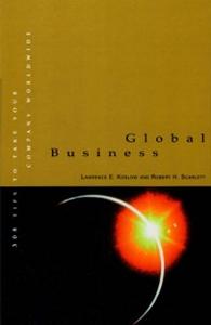 Ebook in inglese Global Business Lawrence E. Koslow, J.D., Ph.D. , Scarlett, Robert H.