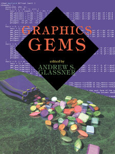 Ebook in inglese Graphics Gems