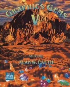 Ebook in inglese Graphics Gems V (IBM Version) Paeth, Alan W.