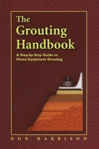 Ebook in inglese Grouting Handbook Harrison, Donald M.
