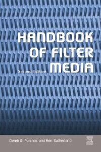 Ebook in inglese Handbook of Filter Media