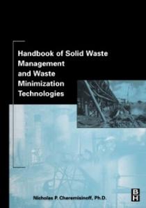 Ebook in inglese Handbook of Solid Waste Management and Waste Minimization Technologies Cheremisinoff, Nicholas P