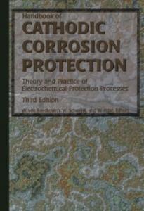 Ebook in inglese Handbook of Cathodic Corrosion Protection Baeckmann, Walter von , Prinz, Werner , Schwenk, Wilhelm