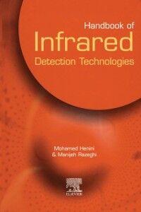 Foto Cover di Handbook of Infra-red Detection Technologies, Ebook inglese di  edito da Elsevier Science