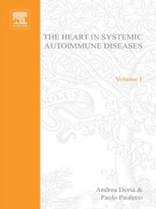 Ebook in inglese Heart in Systemic Autoimmune Diseases -, -