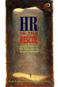 Ebook in inglese HR to the Rescue -, -