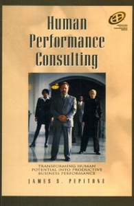 Ebook in inglese Human Performance Consulting Pepitone, James S.