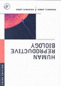 Ebook in inglese Human Reproductive Biology Jones, Richard E. , Lopez, Kristin H.