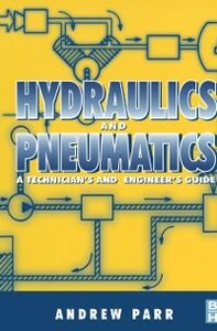 Ebook in inglese Hydraulics and Pneumatics Parr, Andrew