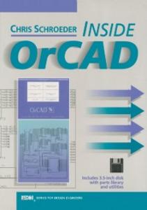 Ebook in inglese Inside OrCAD Schroeder, Chris