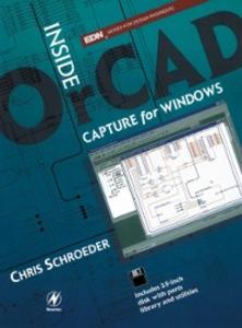 Ebook in inglese Inside OrCAD Capture for Windows Schroeder, Chris