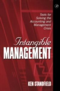 Foto Cover di Intangible Management, Ebook inglese di Ken Standfield, edito da Elsevier Science