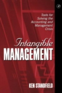 Ebook in inglese Intangible Management Standfield, Ken