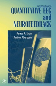 Ebook in inglese Introduction to Quantitative EEG and Neurofeedback -, -