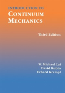 Ebook in inglese Introduction to Continuum Mechanics Krempl, Erhard , Lai, W Michael , Rubin, David