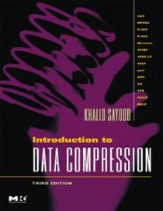 Foto Cover di Introduction to Data Compression, Ebook inglese di Khalid Sayood, edito da Elsevier Science