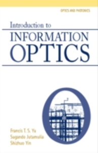 Ebook in inglese Introduction to Information Optics -, -