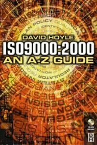 Ebook in inglese ISO 9000: 2000: An A-Z Guide -, -