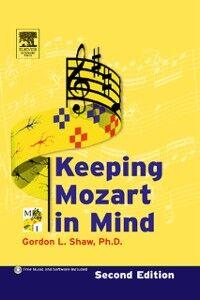 Ebook in inglese Keeping Mozart in Mind Shaw, Gordon L.