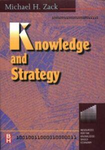 Foto Cover di Knowledge and Strategy, Ebook inglese di  edito da Elsevier Science