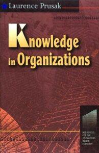 Foto Cover di Knowledge in Organisations, Ebook inglese di Laurence Prusak, edito da Elsevier Science