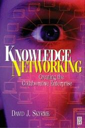 Knowledge Networking