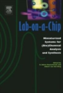 Ebook in inglese Lab-on-a-Chip -, -