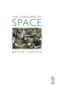 Ebook in inglese Language of Space Lawson, Bryan