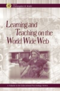 Ebook in inglese Learning and Teaching on the World Wide Web