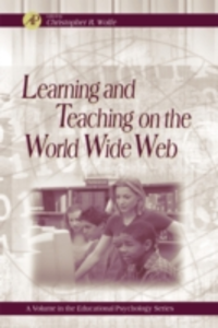 Ebook in inglese Learning and Teaching on the World Wide Web -, -