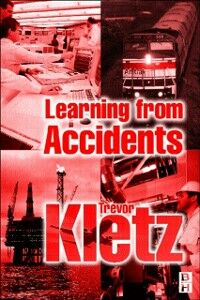 Ebook in inglese Learning from Accidents Kletz, Trevor