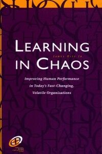Ebook in inglese Learning in Chaos Jr., James Hite.